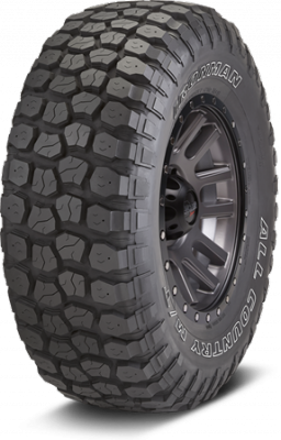 All Country M/T Tires